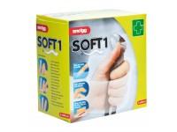 Plaster Snøgg Soft 1 hudfarvet