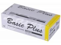 Basic Plus latex PF, hvid