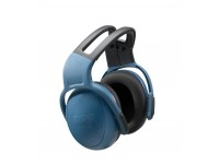 Blå MSA L/R Medium Høreværn