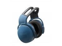 Blå MSA L/R High Høreværn