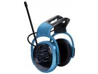 Høreværn MSA L/R FM PRO