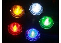 Blink lampe Tracker