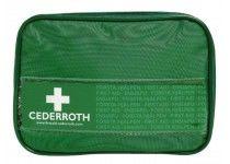 Førstehjælpen-kit med bælteholder Cederroth