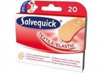 Plaster textil salvequick medium