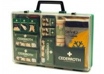 Elastisk bind 8 CM X 4 M Cederroth