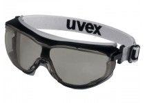 9307 Carbonvision Uvex beskyttelsesbriller