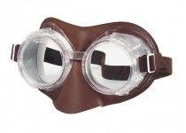 9403 Uvex gogglebrille slibebriller støvtætte