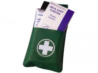 Førstehjælps forpakning 91124