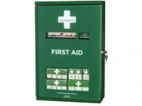 Førstehjælpsskab dobblet 2909