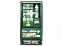 Førstehjælpsstation 490920