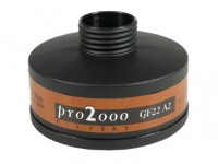 Gasfilter b2 pro2000