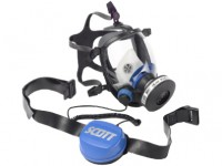 Filterventilator helmaske Phantom v