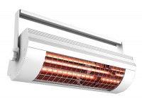 ECO+PRO  2000 watt  Terrassevarmer Solamagic
