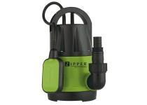 ZI-CWP400 Dykpumpe til rent vand Zipper