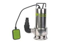 ZI-DWP1100N Dykpumpe til spildevand Zipper