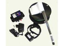 Indhegning Innotek HF25-W m/batteri