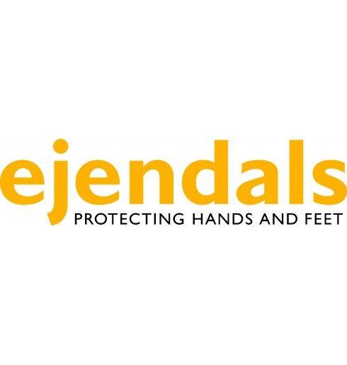 Ejendals ny leverandør af handsker og sikkerhedssko.