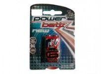 Batteri 9 Volt Alkaline 1-pk.