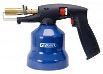 Gas loddeapparat med Piezo tænding,