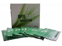 Desinfektionservietter,  til hænder og overflader 24 stk
