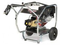 Højtryksrenser Reno benzin model PD200/15 - 11 HK