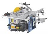 CWM 150 Kombinationsmaskine med understel til træ