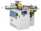 CWM 250 Top Kombimaskine med 5 funktioner