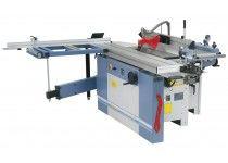 CU 310 F - 2600 træbearbejdsningsmaskine