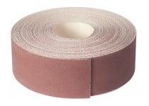 Sanding belt roll 50 m - grit 100