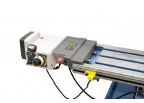 Fremføring AL 450 D for x-akse