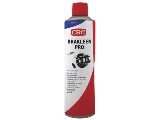 Bremserens CRC