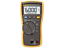 Multimeter Fluke 110 serie - model 113