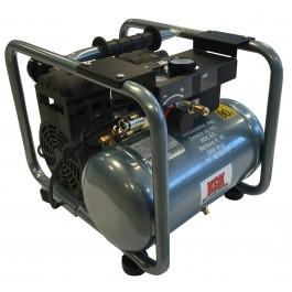 Rollcage 610S kompressor Kgk