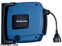 Image of   Kabelopruller C20 - 12 meter - Nederman