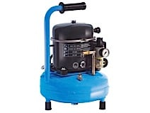 Stempelkompressor ABAC Silent Pro 50