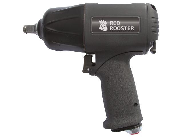 """Image of   Luna RRI-21 Red Rooster møtrikspænder 1/2"""""""