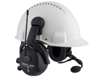Image of   412RDBH Zekler høreværn med Bluetooth til Hjelm