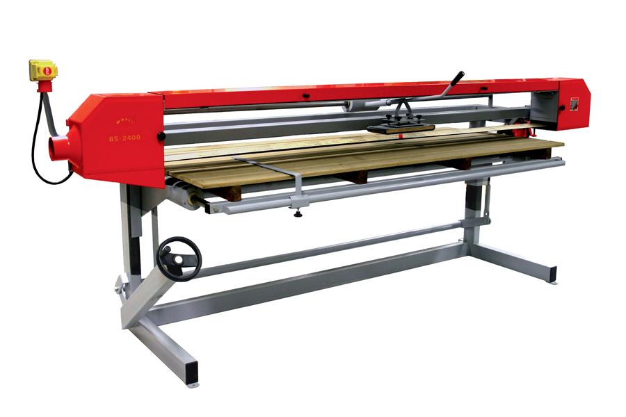 Holzmann BS 2000 XL Båndslibemaskine