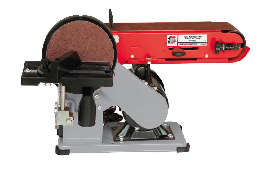 Image of   BT46 ECO Båndsliber med rondel