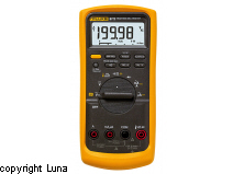 Digitalt Industri Multimeter Fluke 87V