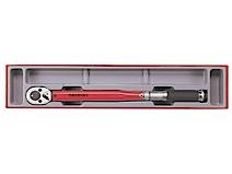 Image of   Teng Tools 1292 AG-E4 Momentnøgle