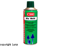 Image of   Svejsespray CRC ECO Bio Weld 31913 - 500ML