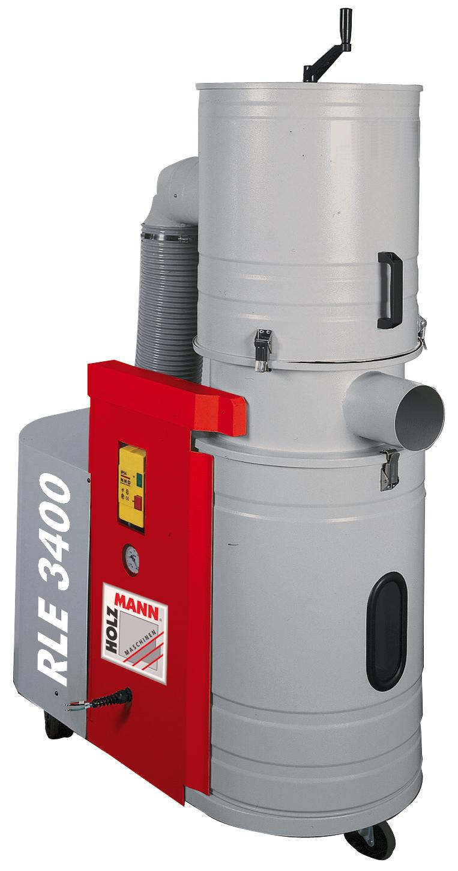 Holzmann Ren Luft Støvsuger RLE 3400