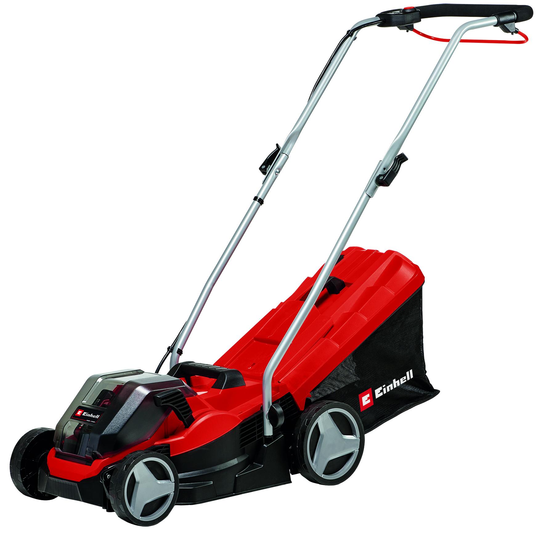 Cordless Lawn Mower, GE-CM 36/33 Li (2x2,5Ah)