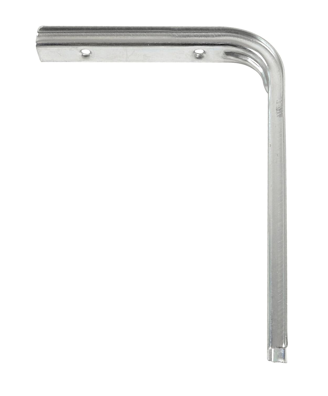 Hyldeknægt U-profil 150x200 mm. - el-galvaniseret