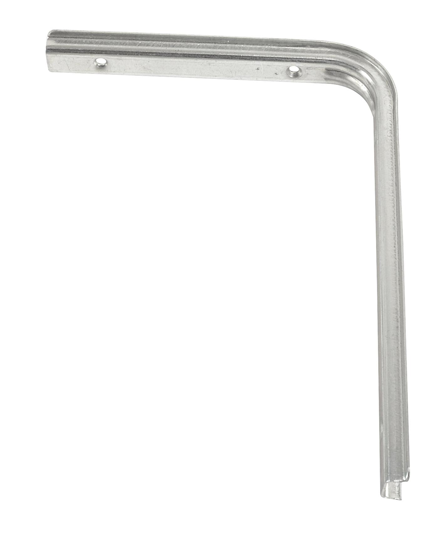 Hyldeknægt U-profil 200x250 mm. - el-galvaniseret