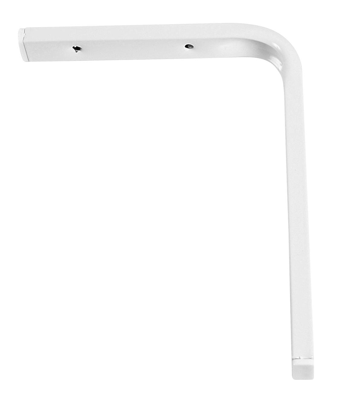 Hyldeknægt F-profil 150x200 mm. - hvid