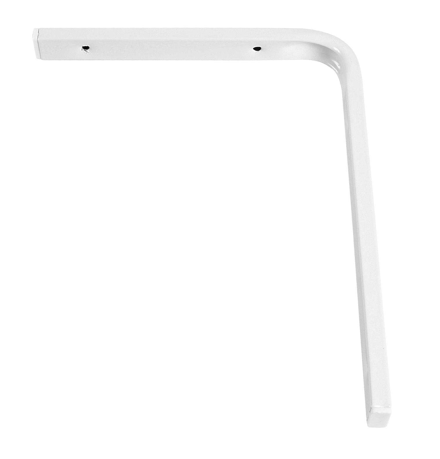 Hyldeknægt F-profil 200x250 mm. - hvid