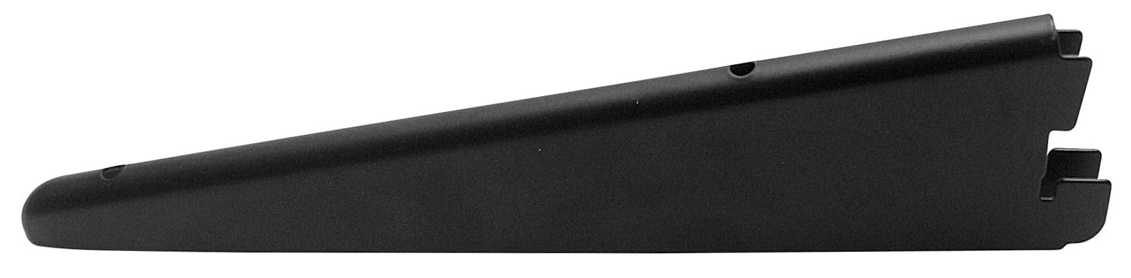 Hyldeknægt RS 22 cm. - sort