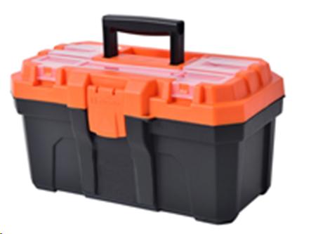 Værktøjskasse i plast 16